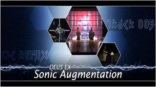 Deus Ex: Sonic Augmentation - Ma Chérie Nicolette by Alexander Brandon & Jimmy Hinson