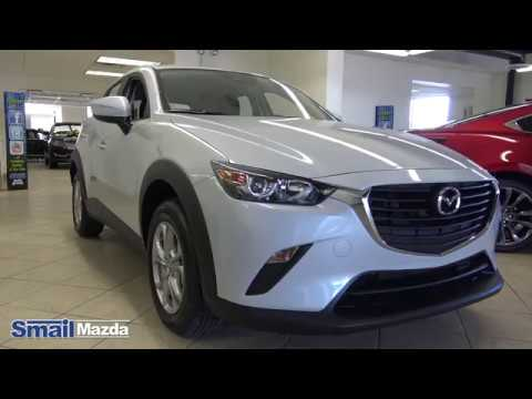 New 2018 Mazda Cx 3 Sport At Smail Mazda In Greensburg Pa