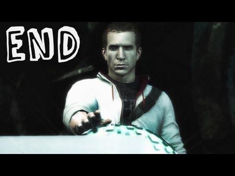 Assassin's Creed 3 Ending - Desmond's Decision - Gameplay Walkthrough Part 52