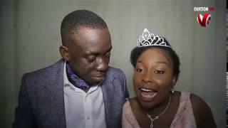Olanrewaju Olateju Weds Omotola Akintola in Ibadan