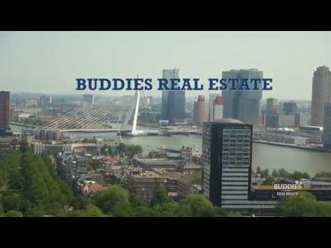 Buddies Real Estate Rotterdam Introduction Video