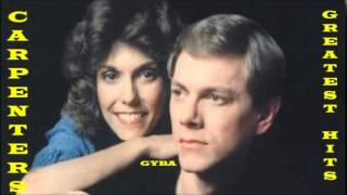 The Carpenters - Greatest Hits / With Love - (Album-5) [HQ Full Album]