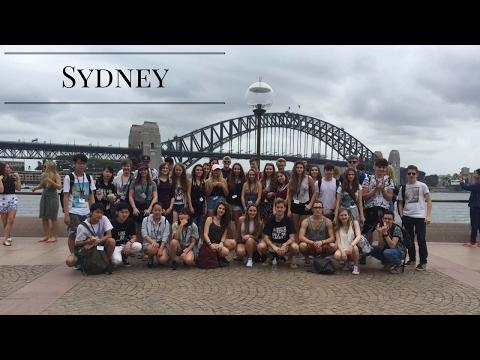SOFT LANDING CAMP SYDNEY || EXCHANGE STUDENT IN AUSTRALIA
