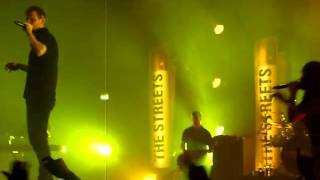The Streets - Soldiers (Brixton Academy)