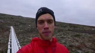 Snön är nästan här | Marcus Hellner videoblogg