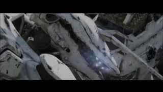 Evangelion - Live Action Movie Fan Trailer (2015)