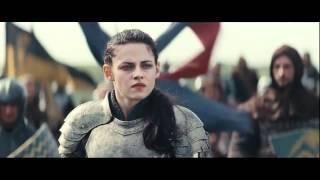 Трейлер фильма Белоснежка и охотник (2012)
