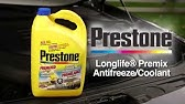 Can you mix different color antifreeze and coolant? - YouTube