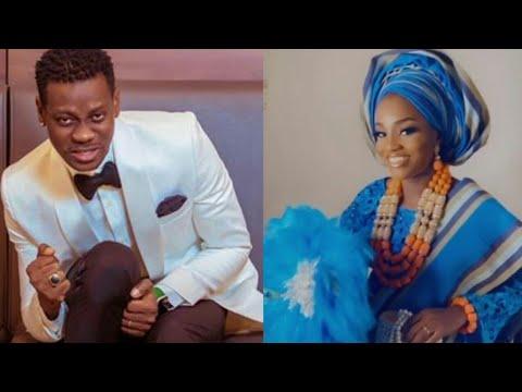 Download What Lateef Adedimeji Did At Actress Bukunmi Oluwasina Wedding