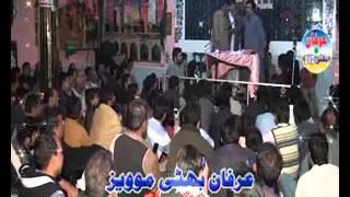 """Zakir Qazi Waseem Abbas """" New Qasida """" 2016 """" Dil Khush Haay Dil Daa Jhaan Khush Haay """""""