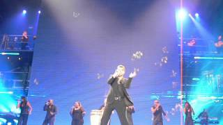 George Michael 25 Live Dublin - Everything She Wants