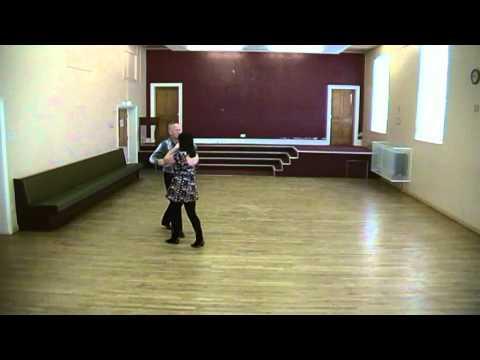 GOOD TIMES  ( Western Partner Dance )