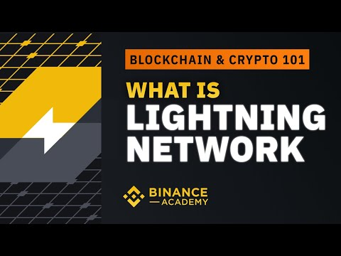 What Is Lightning Network - Explained For Beginners