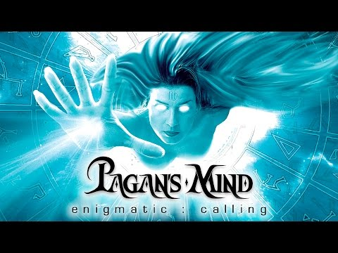 Pagan's Mind - Enigmatic: Calling (Full Album)
