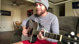One man band- Old Dominion (cover)