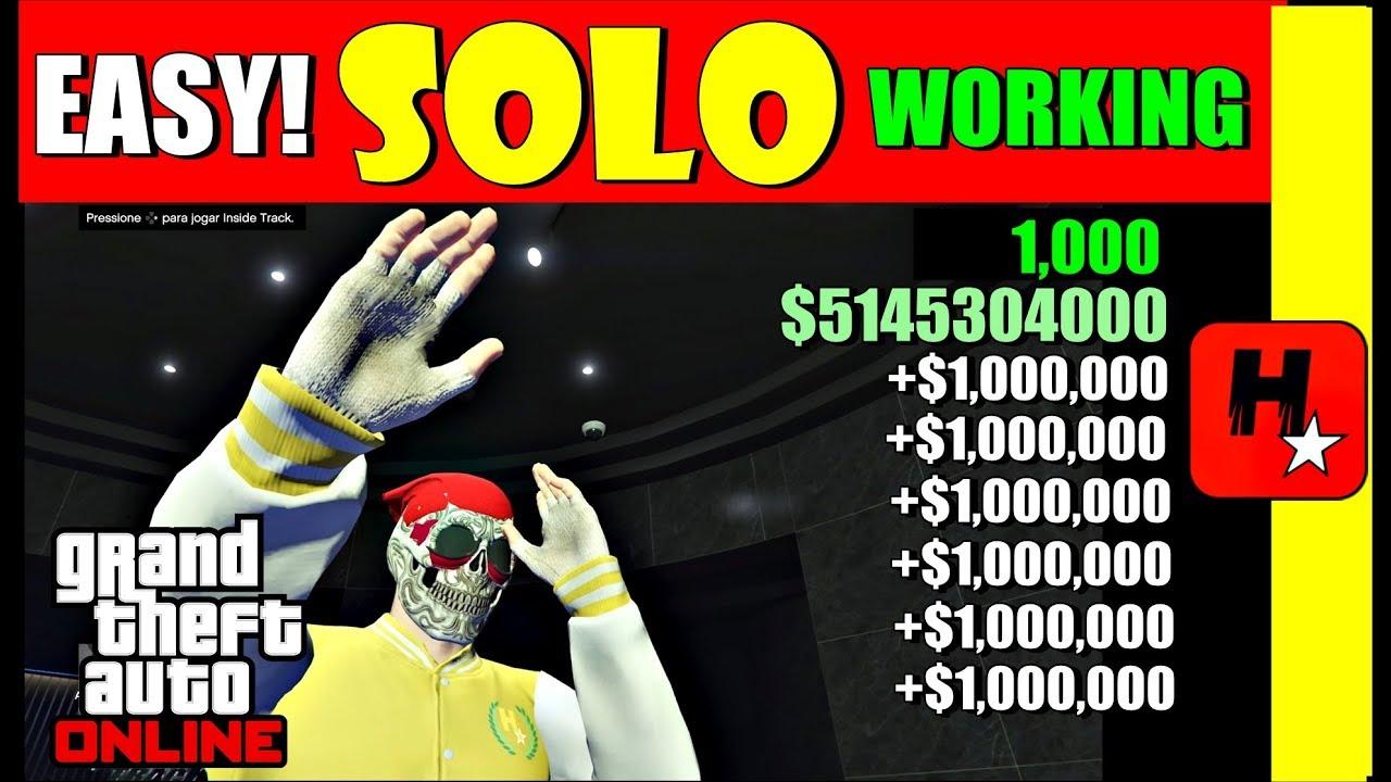 GTA 5 Online PC: 1 46 FREE MOD MENU (MONEY +RP) DOWNLOAD & TUTORIAL