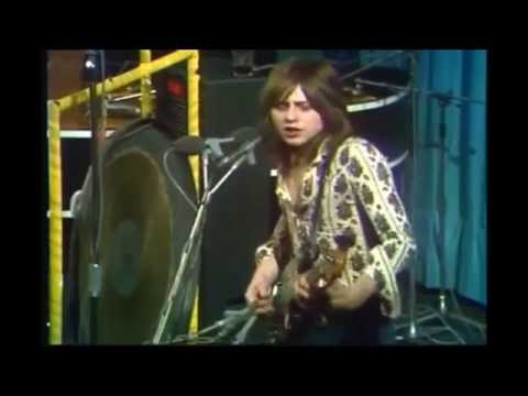 Emerson, Lake & Palmer - Pictures At An Exhibition (finale)