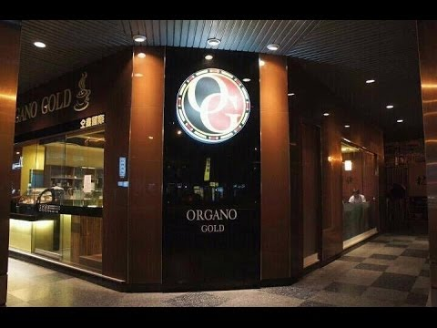 Organo Gold Philippines New Video Introduction Ganoderma Lucidum Products