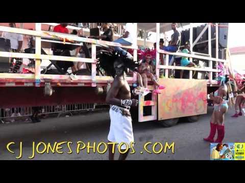 2015 St. Thomas Carnival