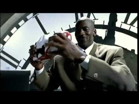 Air Jordan - CEO Jordan | Michael Jordan