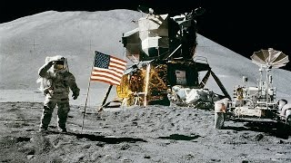 5 Grandes Mentiras de la NASA que Creías que Eran Ciertas