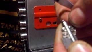 Repeat youtube video пример работы наборным ключом.wmv