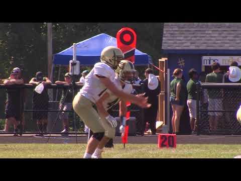Pinelands 27 Marlboro 20 week 2 highlights