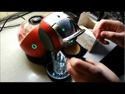 Test: Nescafé Dolce Gusto Melody 3 Automatic von Krups