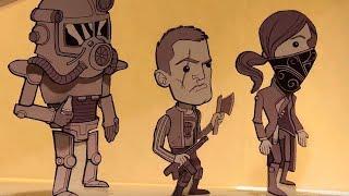 BATHESDA E3 2018 - Showcase Trailer Fallout 76, RAGE 2 & more (PS4, Xbox One, PC)