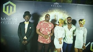 Mavin Activated: Iyanya