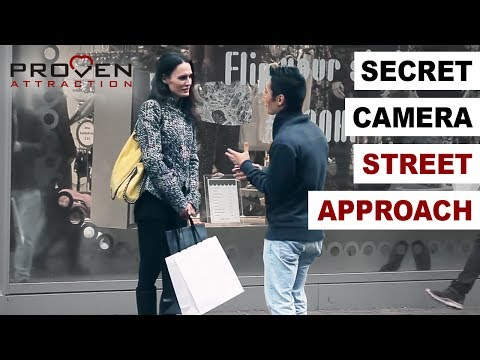How to Pick Up Girls in Public | PUA Training
