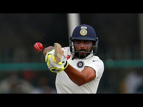 India vs New Zealand | 3rd Test | Ravindra Jadeja Fined & Also Received Three Demerit Points