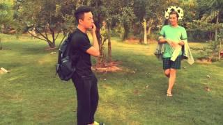 BB Trần - Ngô Kiến Huy : Chuyện Hoàng Cung