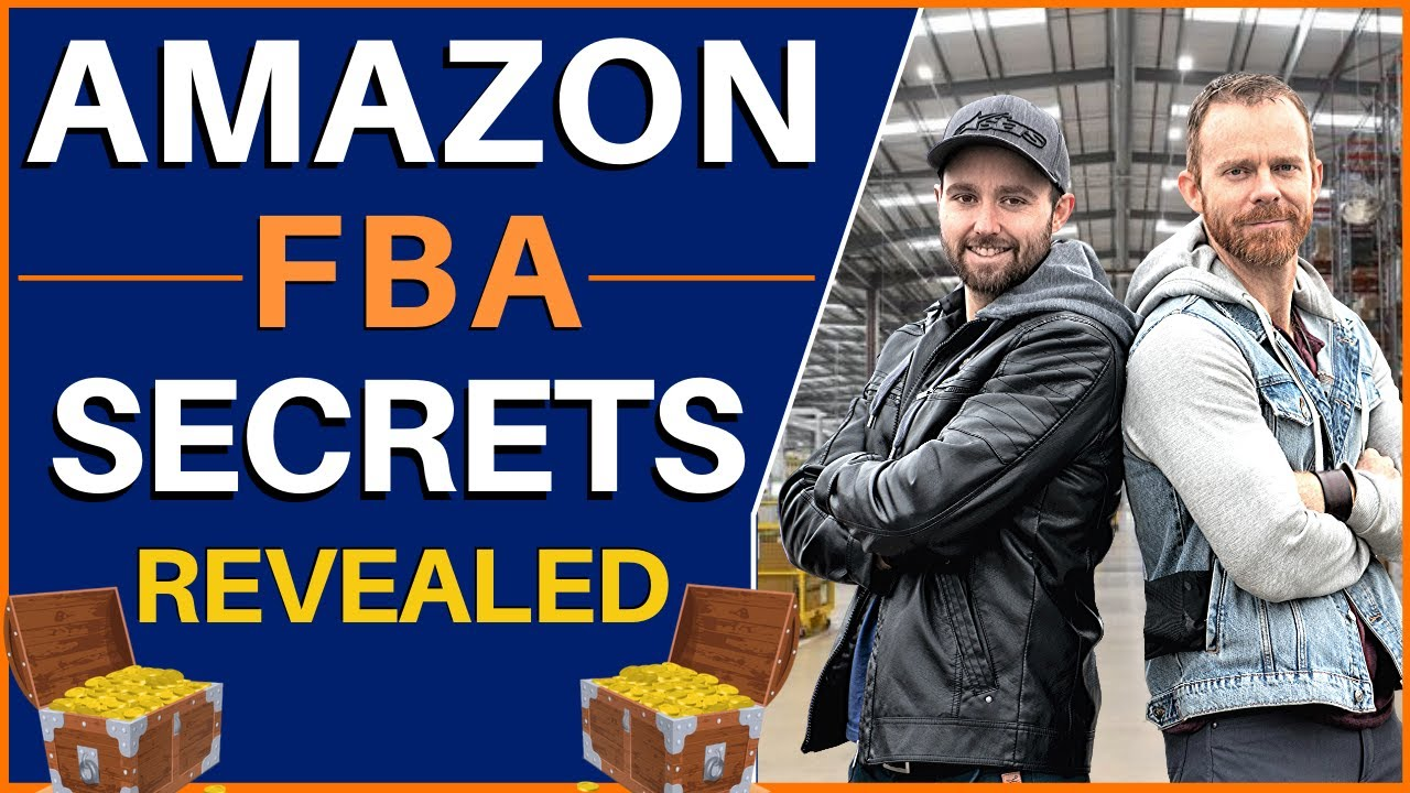 What Are the BEST PRODUCTS to Sell on Amazon 2020? Learn How to Make Money on Amazon 2020