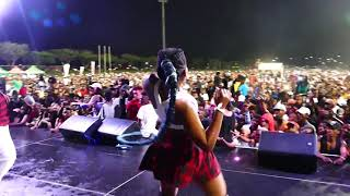Tipcee Live at INK KASI