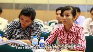 ILDEX VIETNAM 2016 (Version Vietnam)