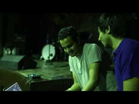 Mental Martians | 3 Year Anniversary Tour | Mumbai | Blue Frog