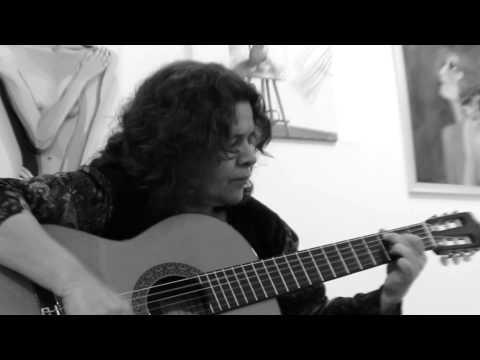 ROSARIO RODRÍGUEZ- Canción y viento:  letra y música de Rosario Rodríguez