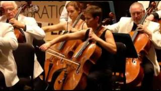 Repeat youtube video James Bond Medley - BBC Proms 2011 Last Night Celebrations in Scotland