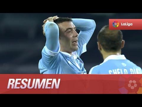 Cuplikan Gol Celta vs Betis Video Hasil Liga Spanyol