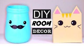 DIY KAWAII ROOM DECOR inspired by NimC
