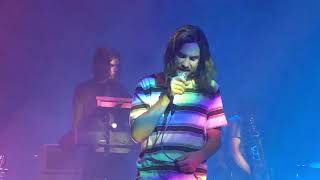 Tame Impala - Borderline @MSG NYC 8/22/19