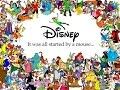 """Evolution of Disney"" (Todrick Hall) DMV"