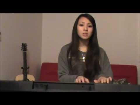 The Special Two by Missy Higgins (Piano cover by Bianca Dao)