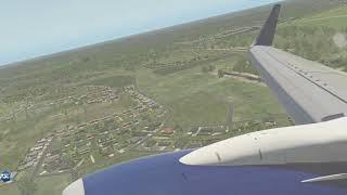 X-Plane 11 GTX 1060 3GB