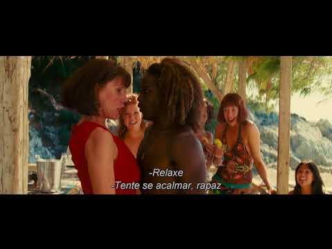#12 Mamma Mia! - Does Your Mother Know (Legendado)