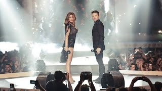 Έλενα Παπαρίζου / Helena Paparizou & Sergey Lazarev | You Are The Only One (MAD VMA 2016) HD