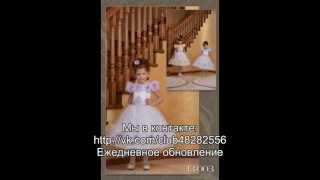 Детские платья для девочек(, 2013-05-20T14:19:52.000Z)