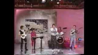 HADES - Rock Romontsch / Ti has detg a mi (1986)