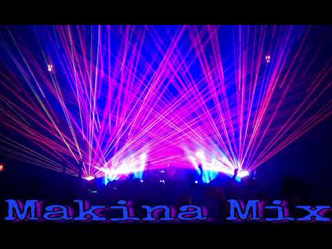 Makina Mix 2/9/17 (dmb tracks)